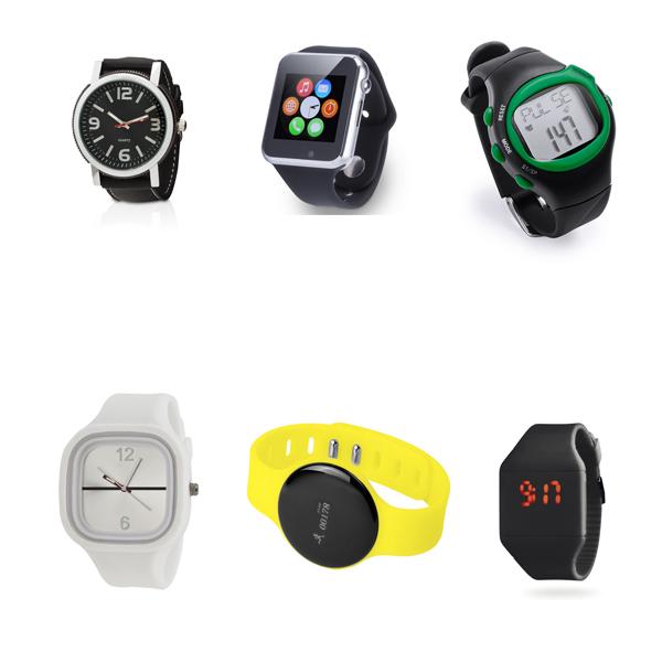 Relojes Personalizados Publicitarios
