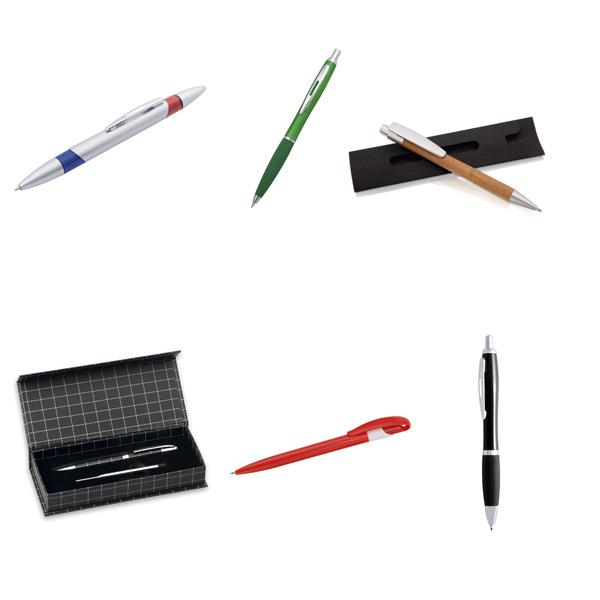 Bolígrafos Personalizados Publicitarios