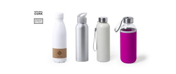 Bidón agua personalizado